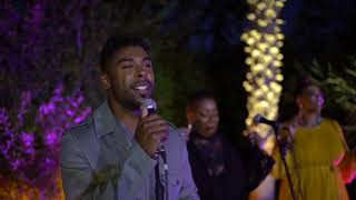 John Lundvik - Too Late For Love (Acoustic Live Video)