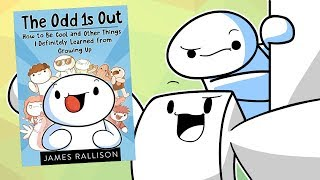 Reviewing TheOdd1sOut's Book (Ft. TheOdd1sOut)