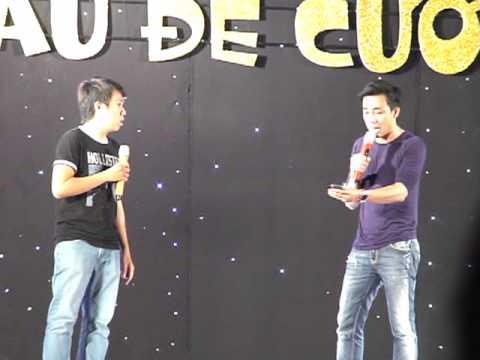 Trấn Thành - Gặp nhau để cười 14/09/2011 (P1)