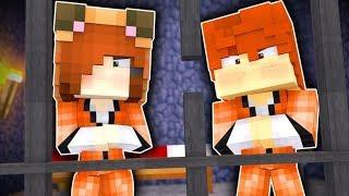 Minecraft Daycare - PRISON ESCAPE !? (Minecraft Roleplay)