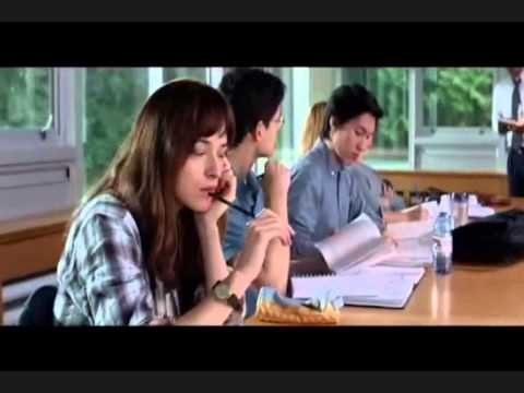 Fifty Shades of Grey - Trailer  Crazy in Love