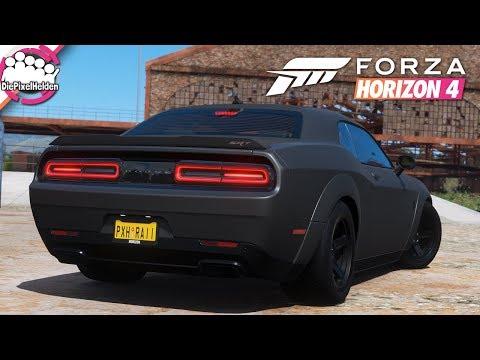 FORZA HORIZON 4 #174 - Der Dämon wurde befreit - DWIF - Let's Play Forza Horizon 4 thumbnail
