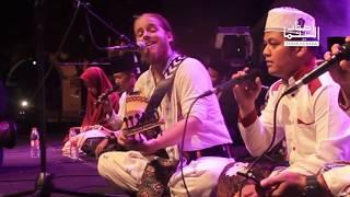 Cintamu Sanggar Jubah feat MustafaDaood DEBU
