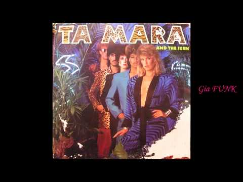 TA MARA & The Seen - everybody dance - 1985