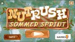 Nut Rush 2 Summer Sprint