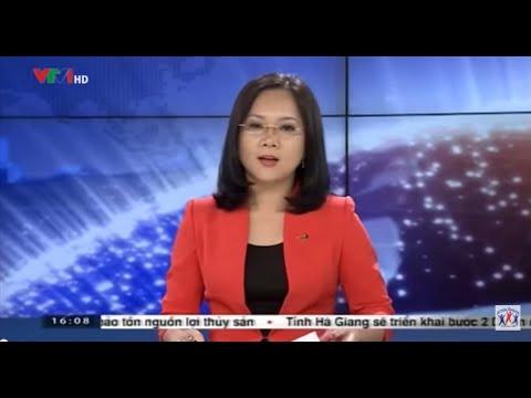 Action English Vinh Dự Lên Sóng Truyền Hình VTV 1