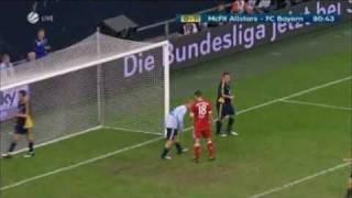 McFit Allstars vs. FC Bayern München - Part 9/10