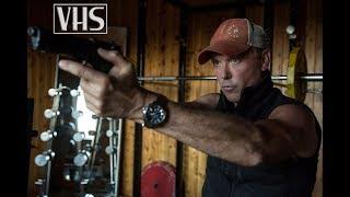 Американский киллер трейлер 2017 HD VHS