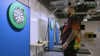 50 Questions With Michael Smith | Unibet