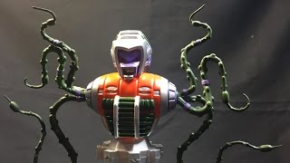 Impossible Toys The Prosecutor (Transformers 3rd Party Quintesson) Thumbnail