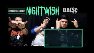 Static Reaction - Nightwish - Noise