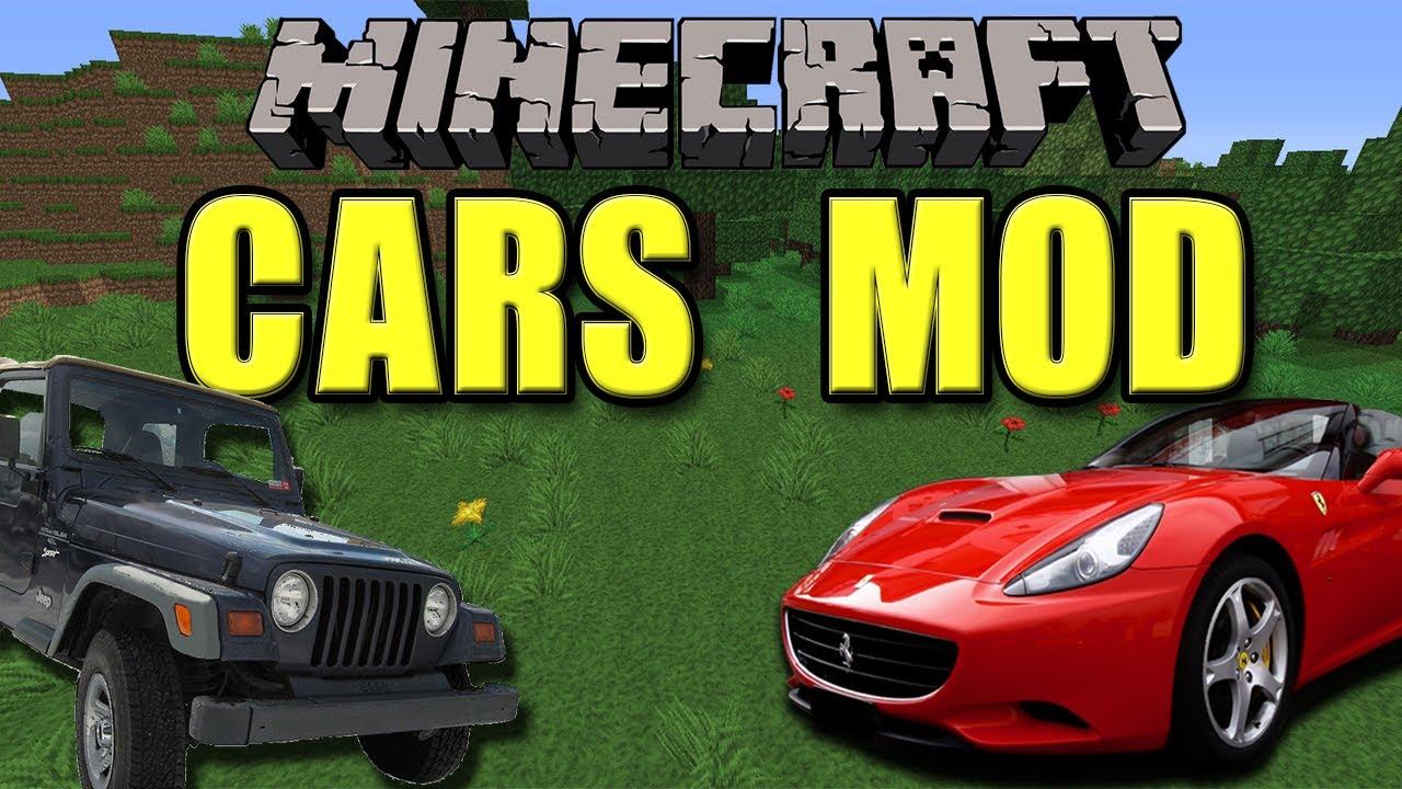 Mod Car Park