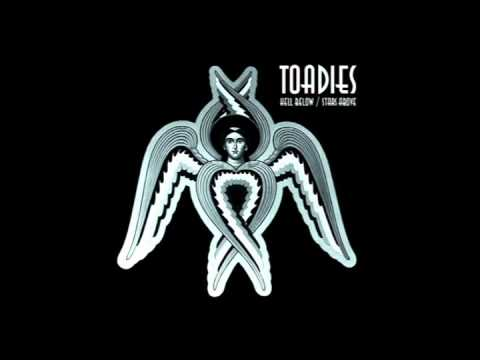 The Toadies  What We Have We Steal HQ