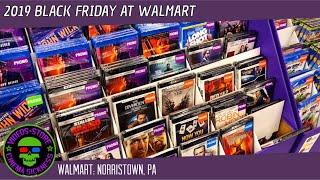 2019 Black Friday Aт Walmart   Walmart: Norristown, PA