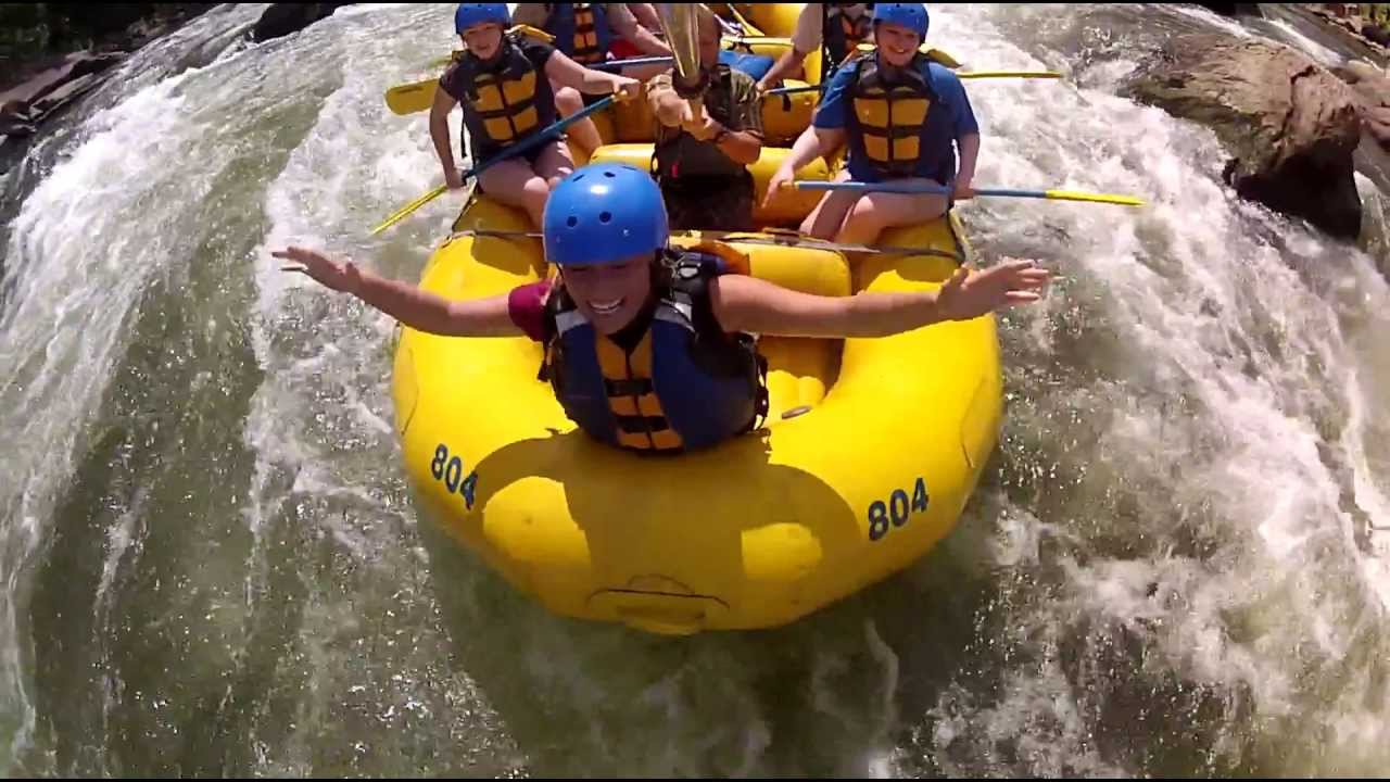 Coupons for white water rafting in west virginia