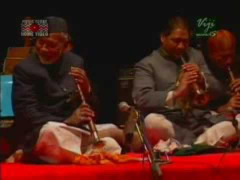 Ustaad Bismillah Khan - Behag - Karedaroo Kelade (Kannada Film Number)
