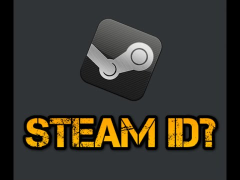 how to change your steam id