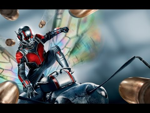 Edge of My Life - Manafest (Music Video) [Feat. Ant-Man] poster