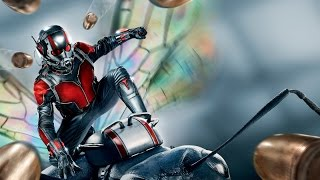 Edge of My Life - Manafest (Music Video) [Feat. Ant-Man]