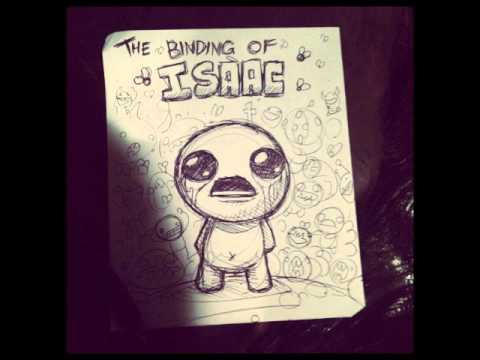 Клип Danny Baranowsky - The Binding of Isaac