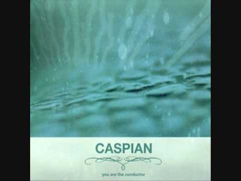 Caspian - Further Up