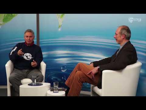 Welt ohne Geld? UBUNTU Gründer Michael Tellinger aus Südafrika in Deutschland