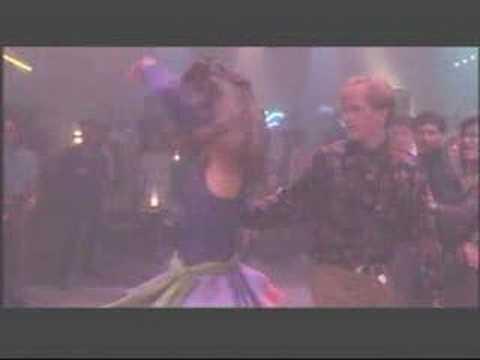 Lambada The Forbidden Dance Clip 1990
