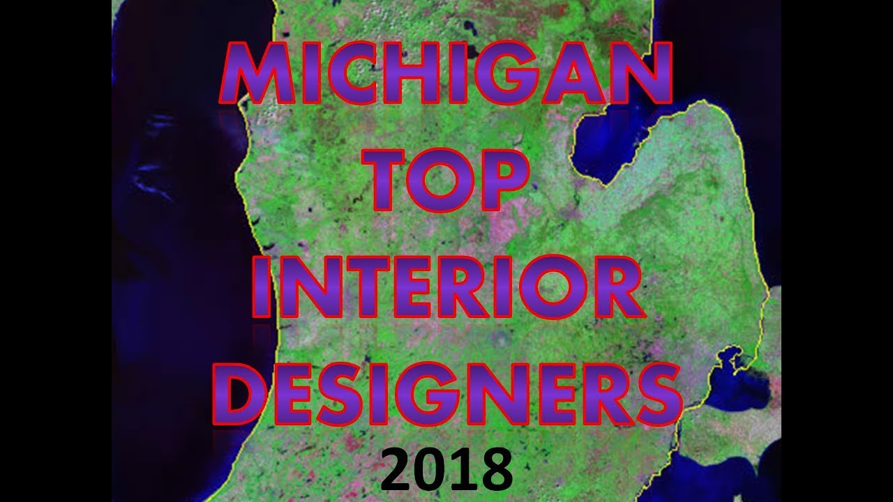 Superbe Michigan Top Interior Designers   Residential And Commercial