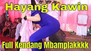 Download Full Kendang Bamplak HAYANG KAWIN ROSSA AMELIA  Pongdut GMR