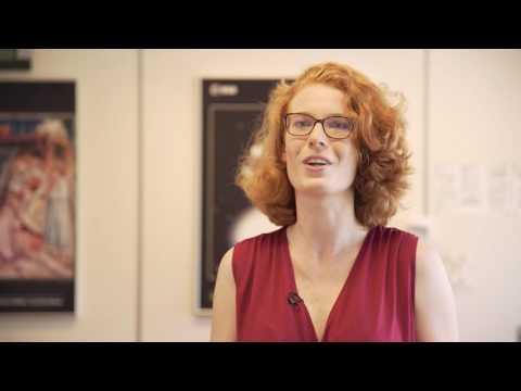 EU Space Awareness Career Interviews: Eline Conijn, Trainee Engineer // 01 Current Job