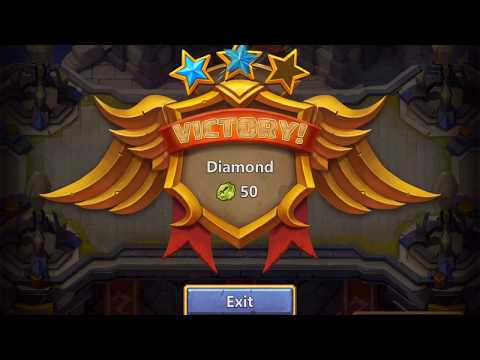 Squad Showdown Day 3 | How To | Castle Clash