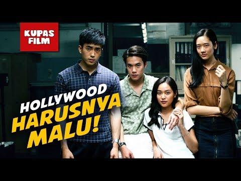 REVIEW FILM BAD GENIUS (2017) Indonesia