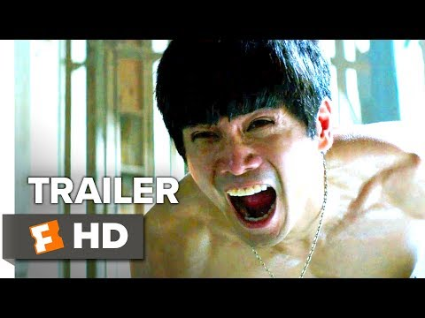 Birth of the Dragon Trailer #2 (2017) | Movieclips Indie