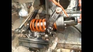Mg Magnette Restoration