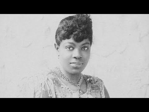 Sissieretta Jones was a Trailblazing Black Opera Singer | Unladylike2020 | American Masters | PBS