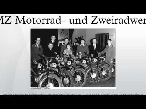 MZ Motorrad- und Zweiradwerk
