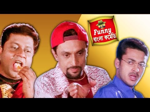 Subhashish most funny scene   Bengali...