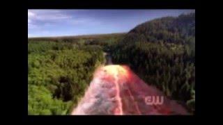 trailer smallville season 7 episode 1 - bizarro
