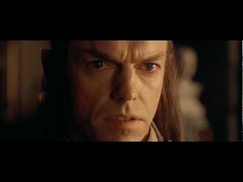 The Strenght of Men LOTR 108 HD 1080p