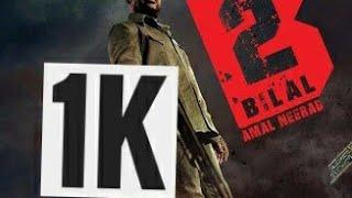 Bigb2  official Trailer| big b2 Teaser |Dulquer in bigb2|big b2| bilal| Mammootty in| big b2 trailer