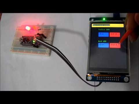 Liquid crystal display arduino tutorial