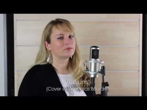 andreas-bourani---auf-uns-(cover-by-lorelei,-hochzeitsversion)