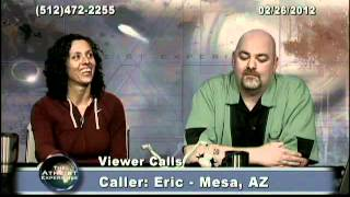 A caller wants to debate with Matt Dillahunty, but ... | Atheist Experience #750 part 2 / 2