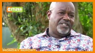 Caleb Kositany: Jubilee has become a private members club