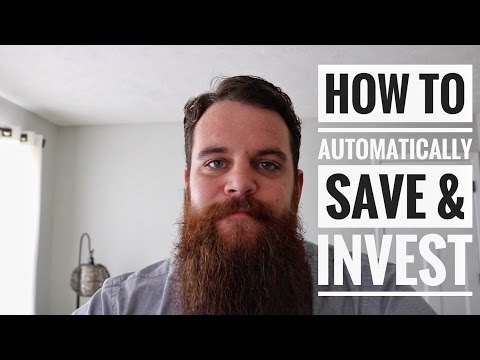 Alternatives to Digit Savings: HOW TO Automatically Save & Invest