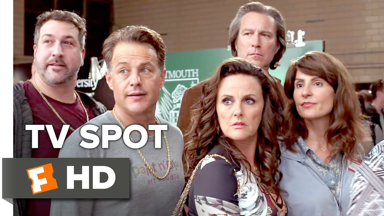 My Fat Greek Wedding 2 Tv Spot The Family Is Back 2016 Comedy Hd You