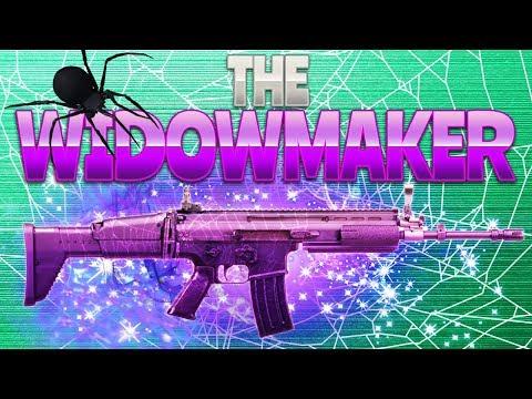 THE WIDOWMAKER (Fortnite Battle Royale)