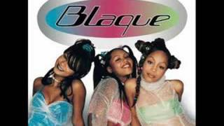 Blaque- When The Last Teardrop Falls