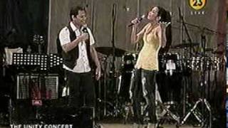 POKWANG & POOH Comedy Act (Noynoy's Street Party)