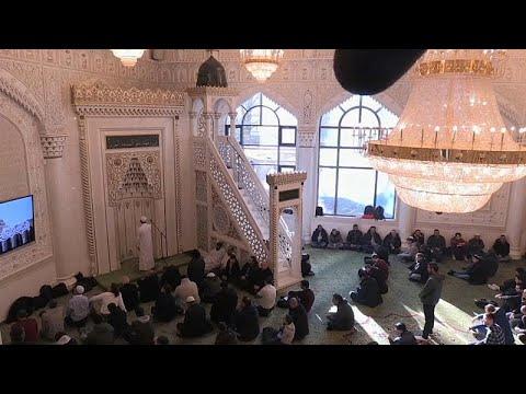 ألمانيا تبحث فرض ضرائب على التمويل الأجنبي للمساجد لمكافحة التطرف…  - نشر قبل 2 ساعة